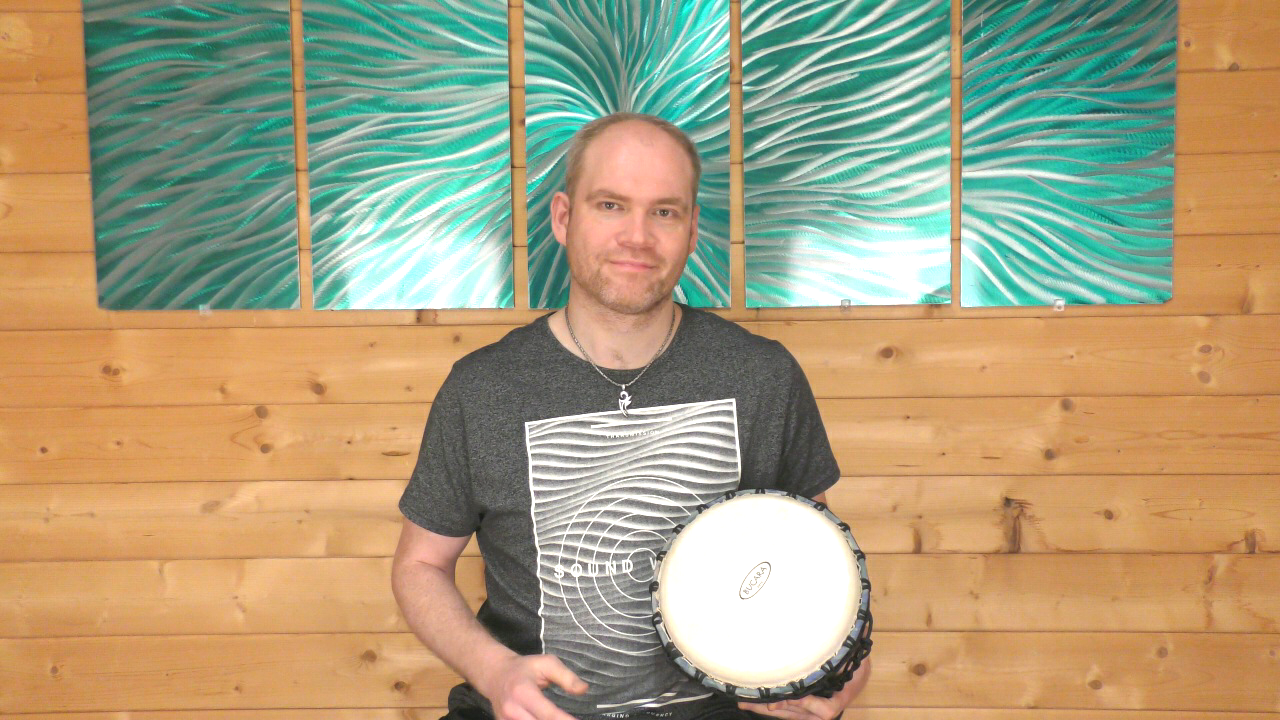 The Health Benefits of Drumming for the Body and Mind