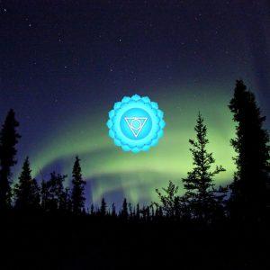 Throat Chakra Meditation Music Video - Musicenergetics