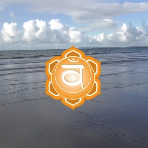 Sacral Chakra Healing Music Video